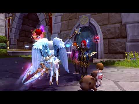 Dragon Nest TH Sv.Fire ANY 6th