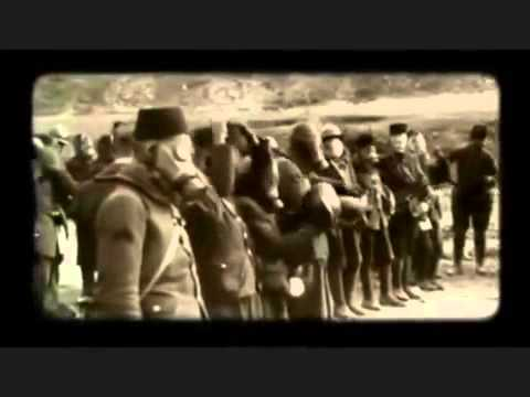 """(1914-18) """"Der Kapitalismus trägt den Krieg in sich wie die Wolke den Regen"""" - Jean Jaurès"""