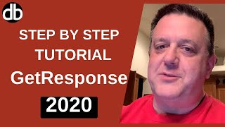 GetResponse Review: The Best Step By Step Tutorial For Email Marketing In 2020!