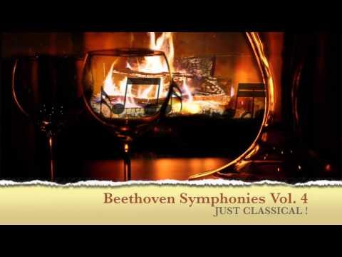 Beethoven Symphonies Vol. 4 JUST CLASSICAL!