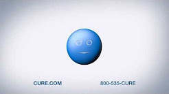 BANNED Super Bowl 2015 Commercial - CURE Auto Insurance Blue Balls