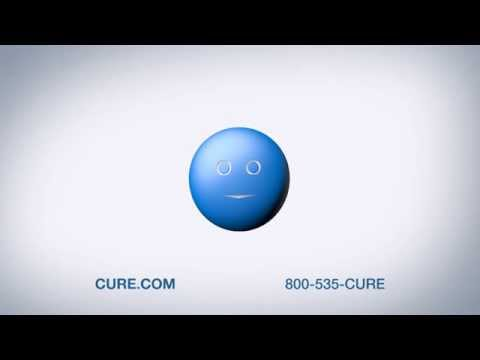 BANNED Super Bowl 2015 Commercial - CURE Auto Insurance Blue Balls