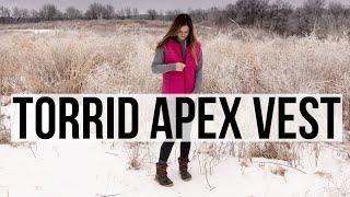 bfdcc33ea57 Enlightened Equipment Torrid APEX Jacket review