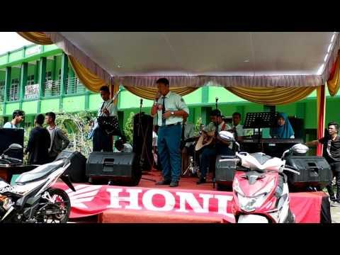 Bintang Kehidupan cover Atiq Band