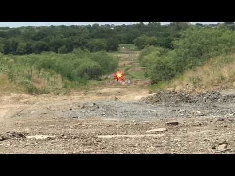 Mossberg MVP LC .308 1/2 mile 18.5 inch barrel