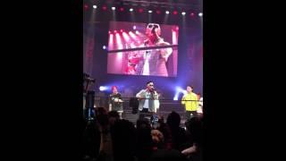 2011.1.23. BBP MC BATTLE決勝大会 優勝者 PONY と共に KREVAとHIDADDY...