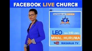 LIVE : FACEBOOK LIVE CHURCH