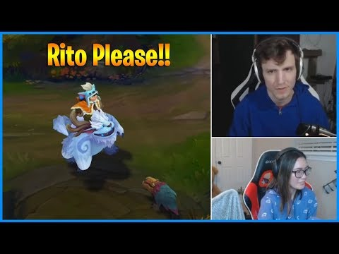 This is The Definition of WTF Moment in League of Legends... | LoL Daily Moments Ep 565