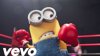 Minions - Shape of You ft. Ed Sheeran