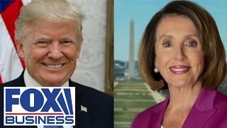 'Love the idea' Trump challenged Pelosi 'just to get checks in the mail': Liz Peek