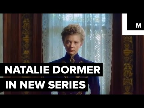 'Game of Thrones' Star Natalie Dormer is in a New Amazon Original