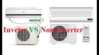 ইনর্ভাটার এসি  Vs  নন ইনর্ভাটার এসি কোন টার বেশী সুযোগ সুবিধা ? Inverter AC  Vs  Non Inverter AC