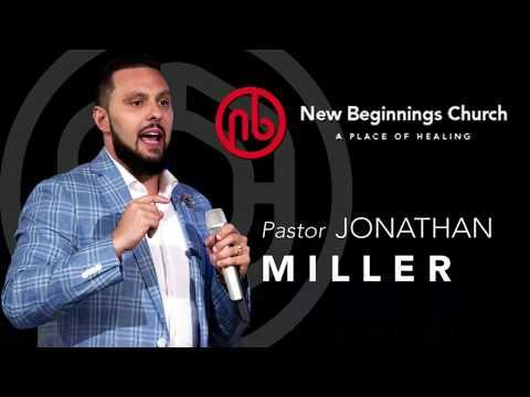 My Sent Place | Pastor Jonathan Miller