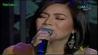 "Party pilipinas [University] - VOX ""Kyla"" Parting Time "" = 6/24/12"