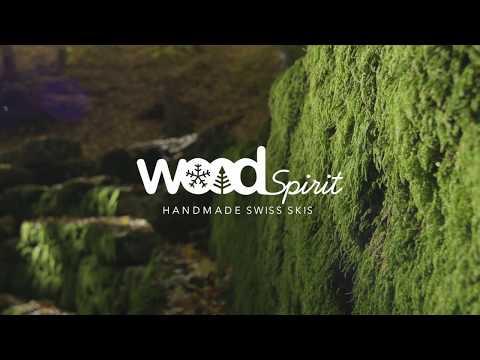 Woodspirit Handmade Swiss Skis CROWDFUNDING