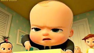 БОСС-МОЛОКОСОС 2: Снова в Деле Трейлер (2018) Анимационный Сериал HD