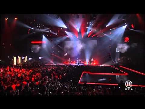 James Morrison-Please don't stop the rain (live@The Dome 50 2009)
