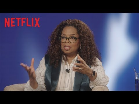 Long John - Oprah to Interview the Central Park 5 June 12 for OWN and Netflix (video)