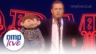 Paul Zerdin - Comedian and Ventriloquist
