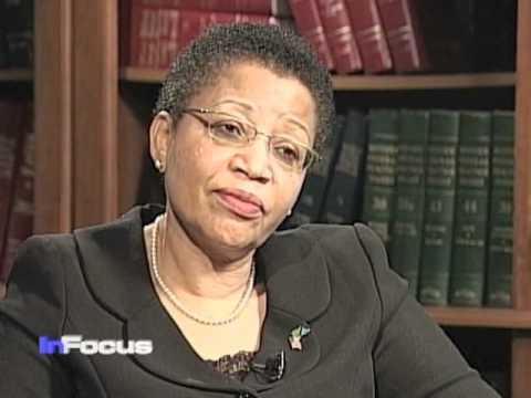 Tanzanian Ambassador to the U.S. and the 50th Anniversary