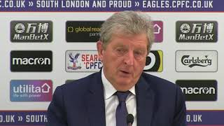 Hodgson: Sako finally starting to come good!