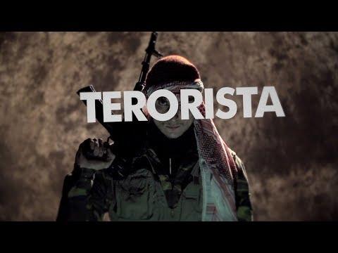 "Dokumentarni film ""Terorista"""