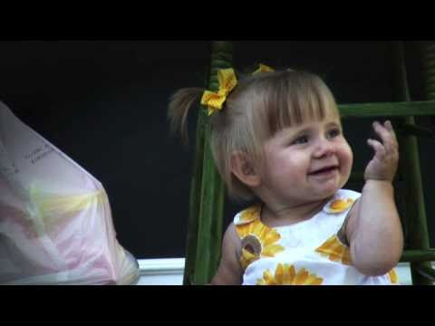 Charlotte's 1st Birthday Pt. 1 (Rascal Flatts - My Wish)