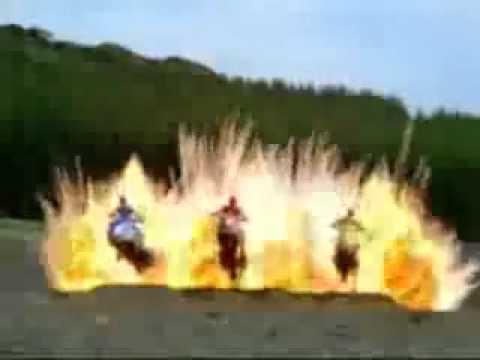 Trailer do filme Rangers - Força De Ataque