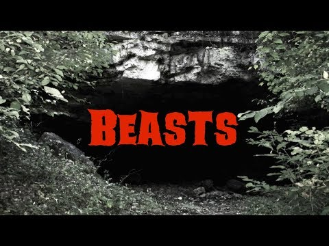 Beasts of Ruby Valley Nevada - Urban Legend