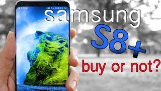 Samsung S8 Review - Should You Buy It?