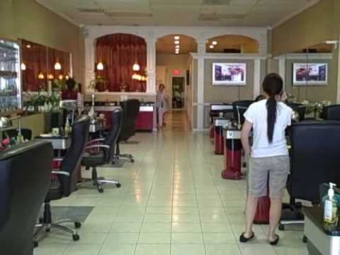 Nails Salon in Virginia ( Nails Club)