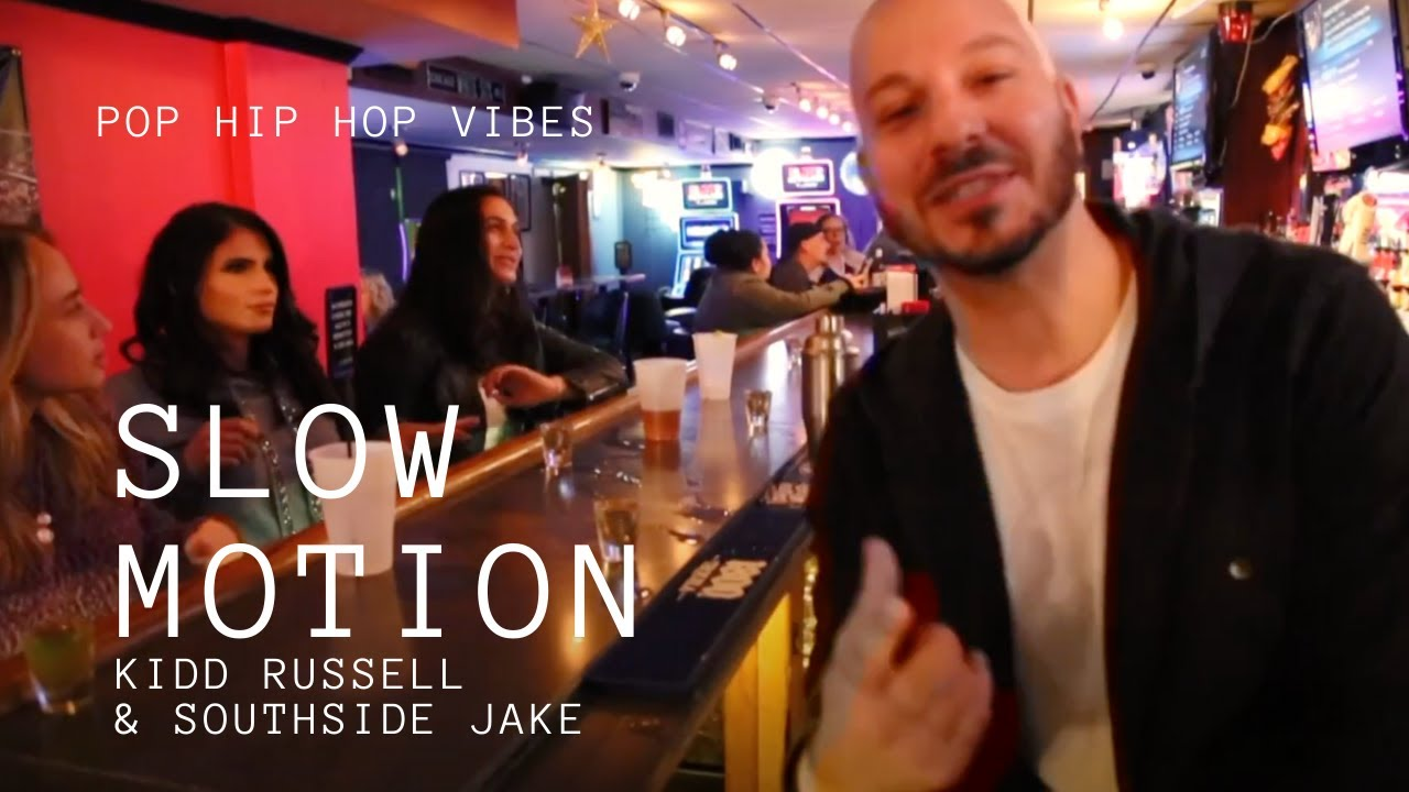 Slow Motion - Kidd Russell & Southside Jake (Official Video)