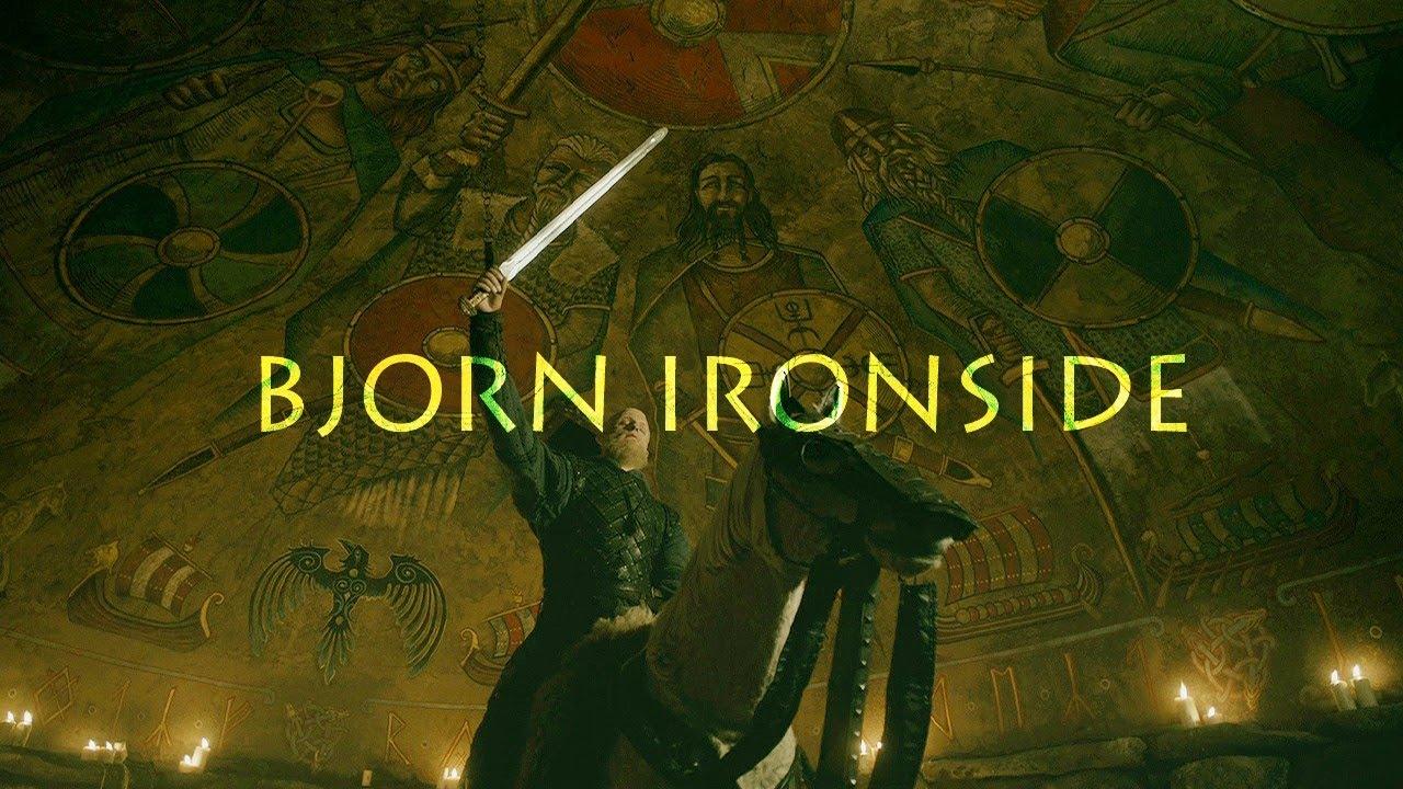 Download VIKINGS || Bjorn Ironside - Greatness