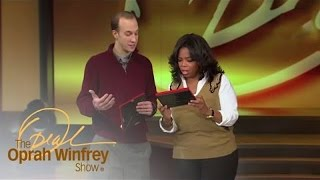 the incredible etch a sketch artist   the oprah winfrey show   own