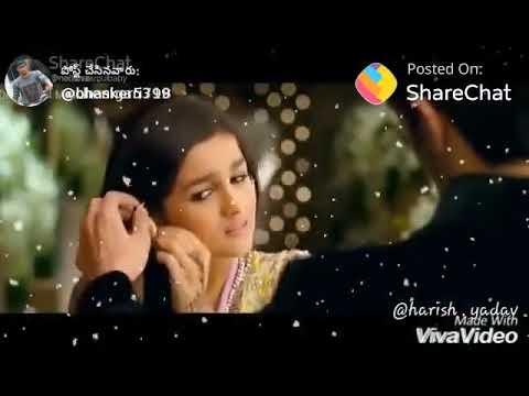 Rajitho rajitha song super  audio and video