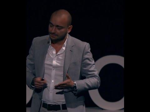 Impact of Algorithms in Dermatology | Mircea Popa | TEDxEroilor