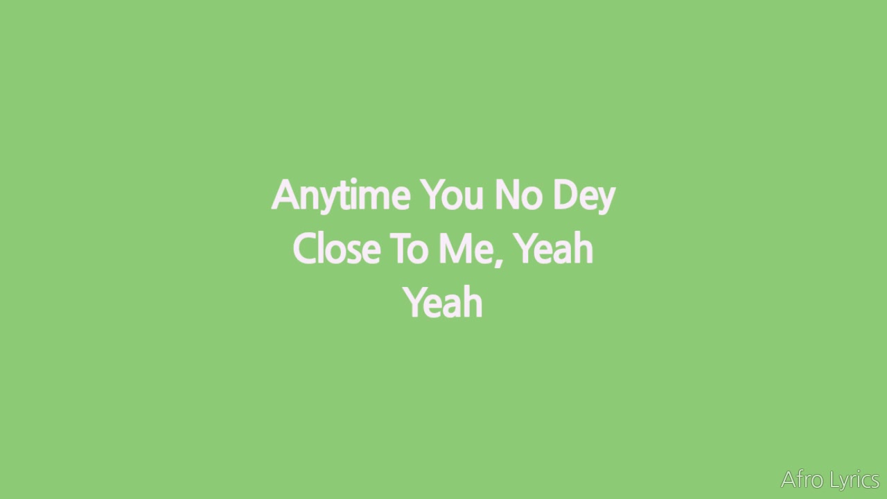 Download Wizkid - Fever (Lyrics)