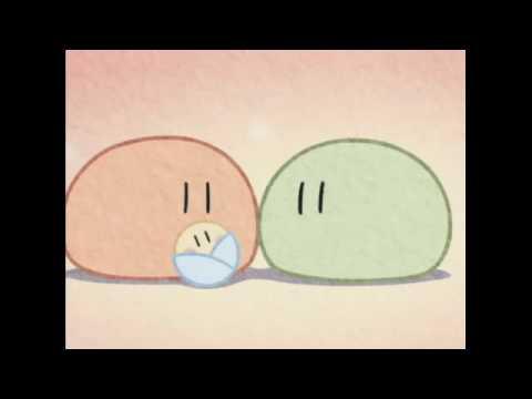【初音ミクAppend】 だんご大家族 big dango family 【CLANNAD ED】