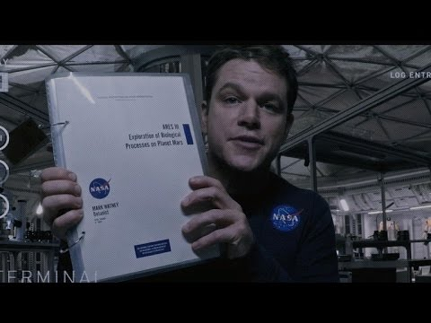 """How accurate is the science behind """"The Martian""""?"""