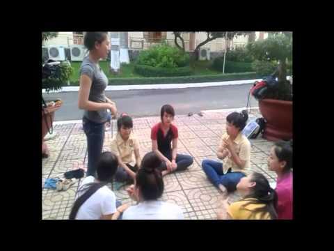 Môi Trường Xung Quanh - MN3B