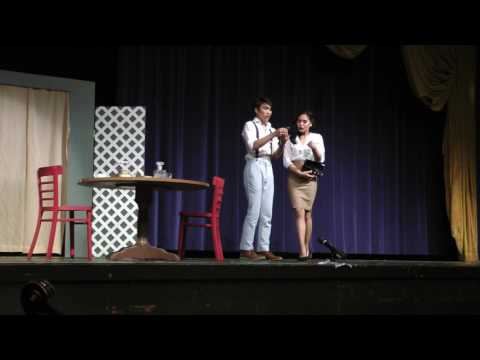 South Pacific SSFHS