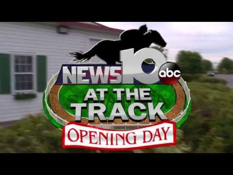 Saratoga Opening Day Special