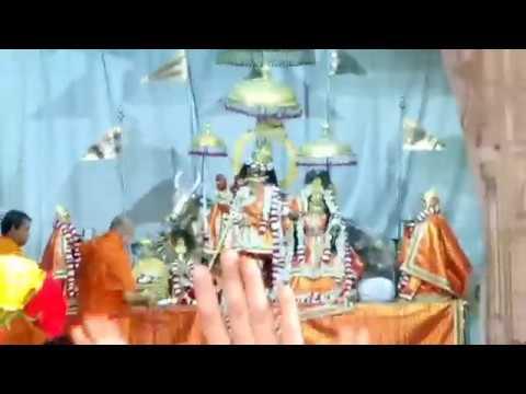 Dhoop aarti ( Dev uthani Ekadashi )