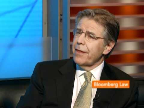 Wallison Says Government Caused The Financial Crisis: BLAW