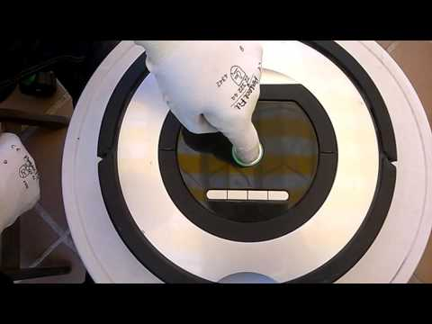 Solved] roomba not charging. Not docking. Quick fix. Youtube.