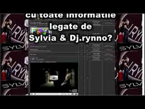 sylvia & dj rynno. (forum oficial)