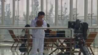 Jay Chou - Mi Mi Hua Yuan [Film Kungfu Dunk]