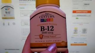 Постепенно перехожу с таблеток на витамины и микроэлементы