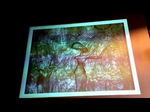 FT Patricia Berg (HY): Amarna-kirjeet ja muinainen diplomatia
