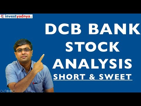 DCB Bank - Stock Analysis | Short & Sweet